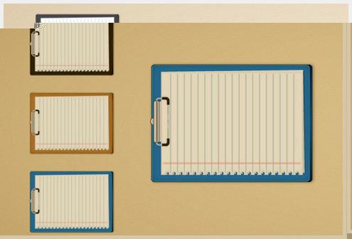 40+优秀的图标设计教程学习