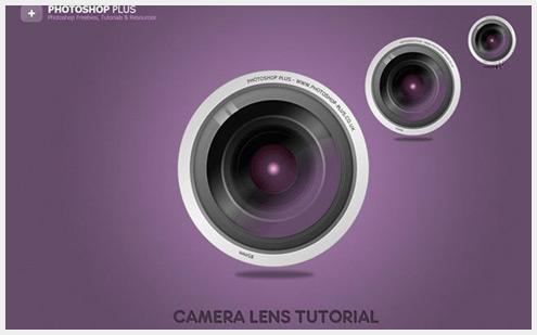 50个详细的Photoshop图标设计教程