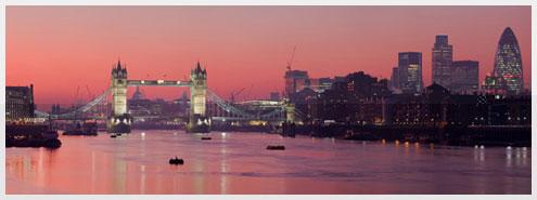 下个星期去英国