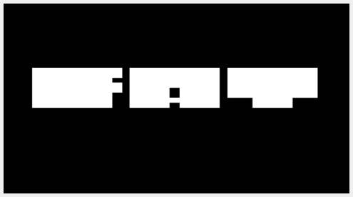 9个有创意的免费时尚字体
