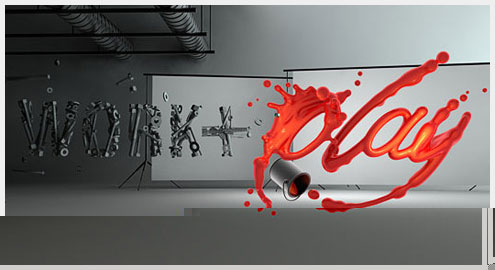 50个photoshop和illustrator创建的文字效果教程