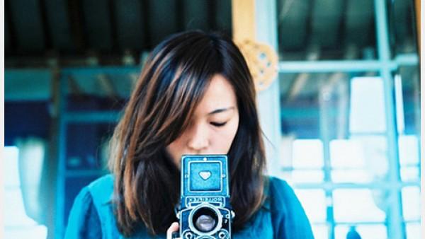 100款勾起你回忆的老相机