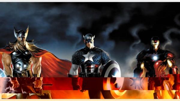 细数那些美国漫画中的英雄和邪恶力量