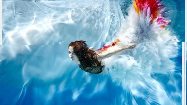 32张惊人的水下摄影例子