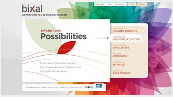 30个网页设计中有创意的幻灯片滑块