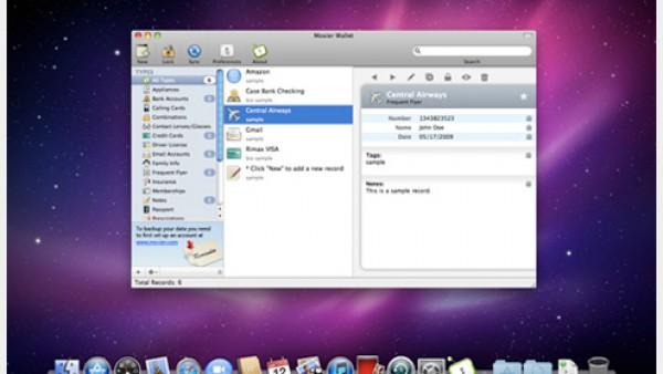 10个可能对你有帮助的Mac OS X应用程序