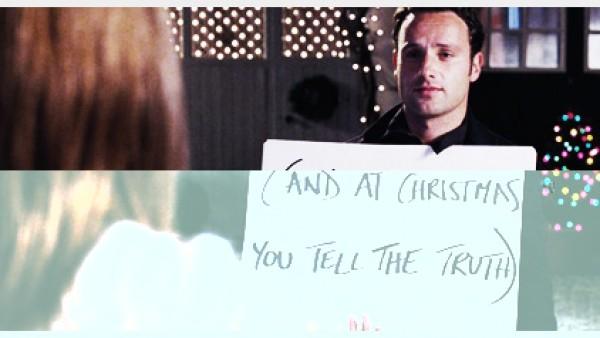 圣诞夜你准备好对TA表白了吗?