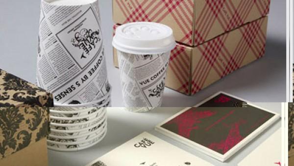有创意的食品包装设计灵感