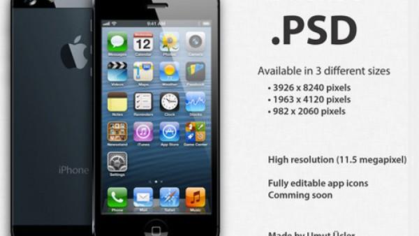 40个新鲜免费的PSD文件素材下载