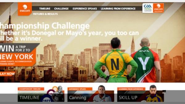 30个精美的体育网站设计创意