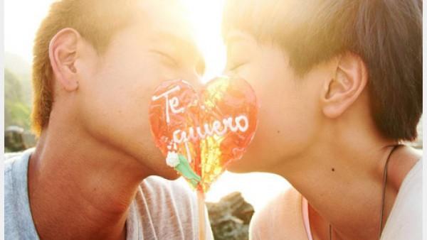 《LOVE》每个经典的背后都有颗受伤的心