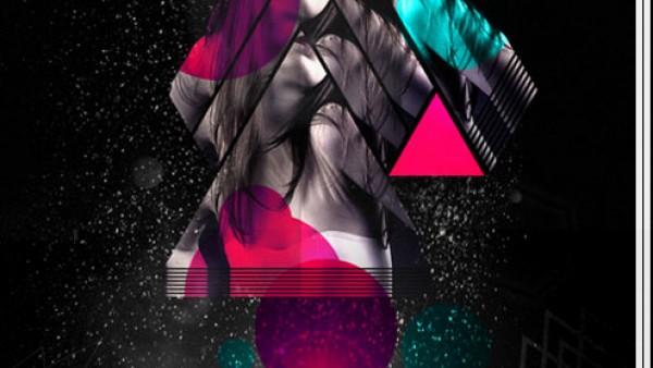 35个几何设计创意插图