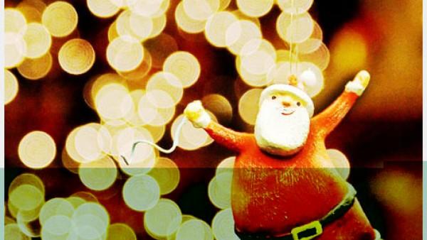 圣诞节里的圣诞信仰