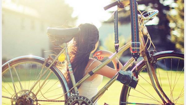 骑着单车去旅行
