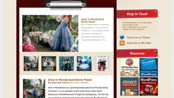 60+最经典的Wordpress主题资源