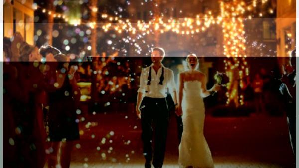 20个顶级婚纱摄影师的杰出作品