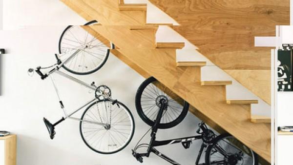 极具灵感的家居楼梯设计风格