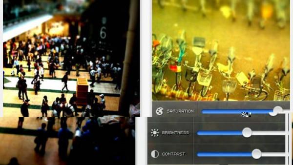 20个iPhone照片应用程序帮助你创造出惊人照片