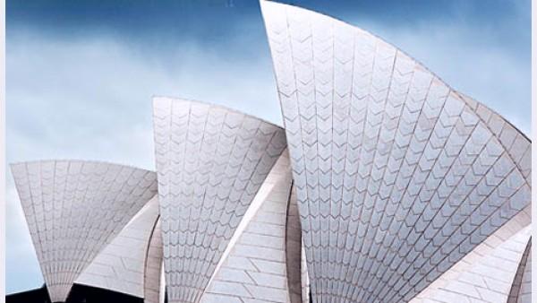 50个建筑摄影的经典例子