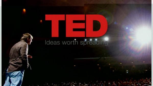 设计师不容错过的十个TED视频