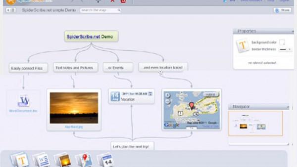 7个开发人员和设计师适用的WEB应用资源