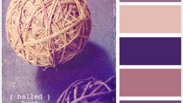 如何掌握色彩搭配学