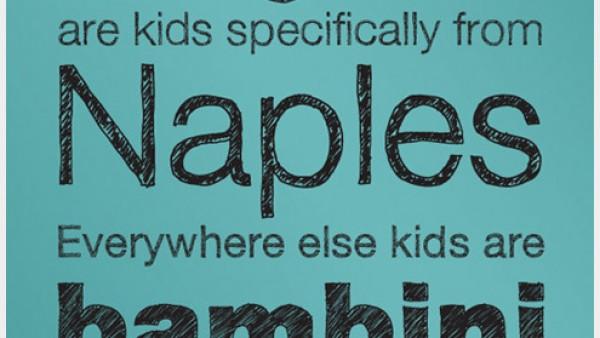 新鲜高品质优秀字体素材下载