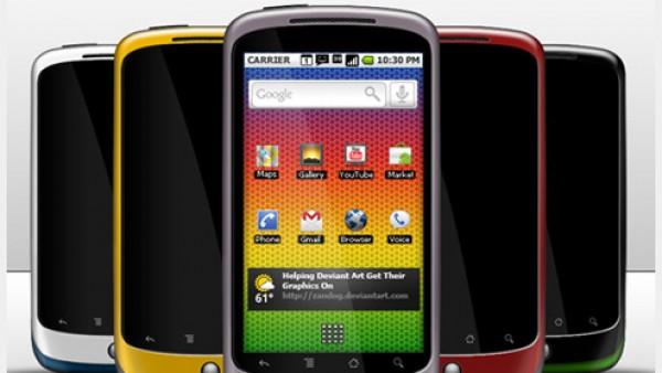 60个超实用华丽的GUI PSD设计包