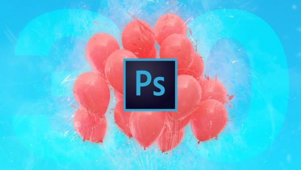 设计师应该了解的Photoshop的30个提示和技巧