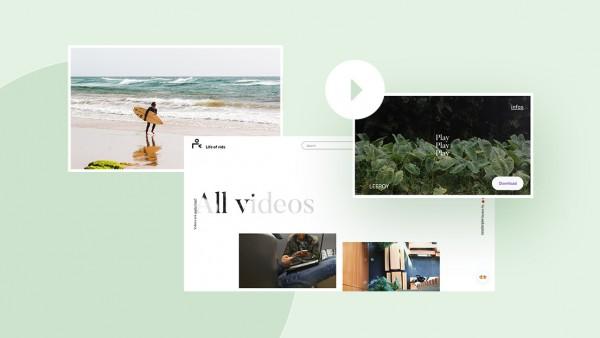 最好的免费视频素材下载网站