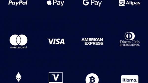 36个付款和信用卡图标下载