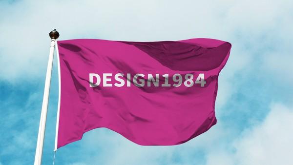 如何逐步制作一个旗帜标识模型