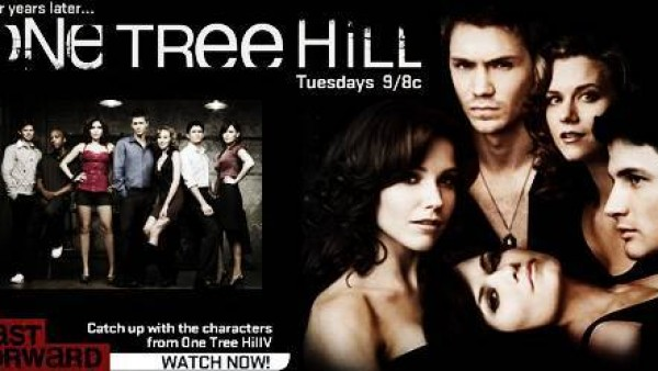 ONE TREE HILL 你变 我变 世界在变…