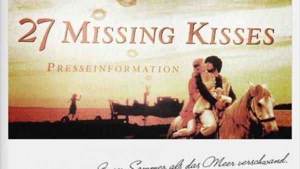 27个遗失的吻