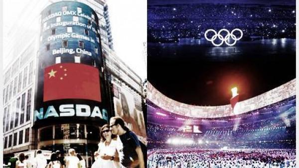 奥运2008 世界了解中国