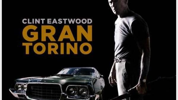 老爷车 Gran Torino 纯爷们之死