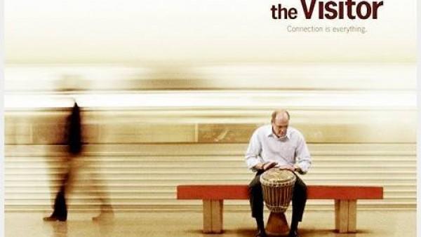 The Visitor 人生就是一场华丽而凄美的奇遇