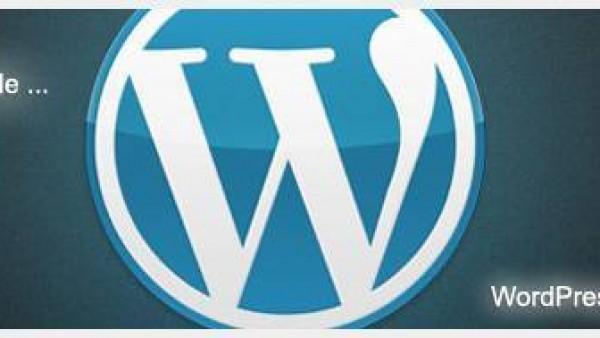 wordpress成功升级到2.84
