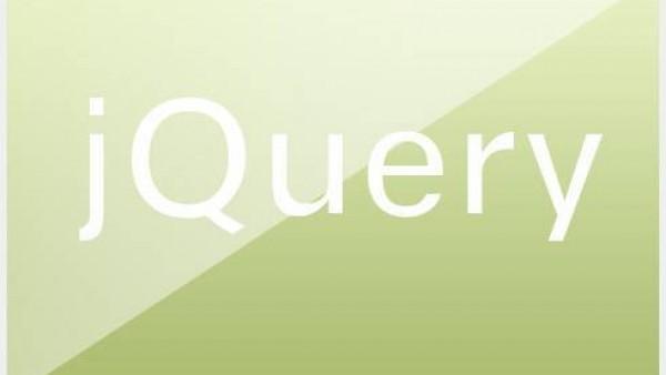 关于jQuery