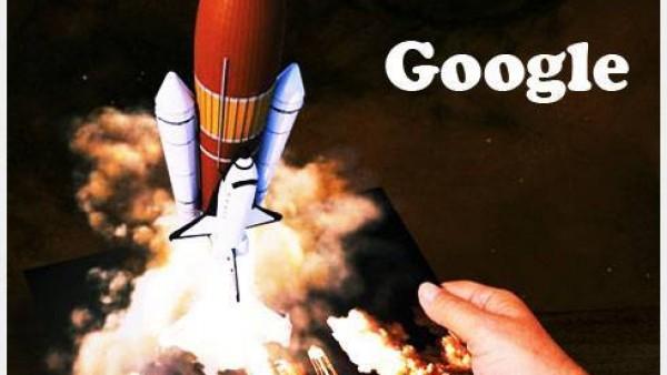 Google退出中国?