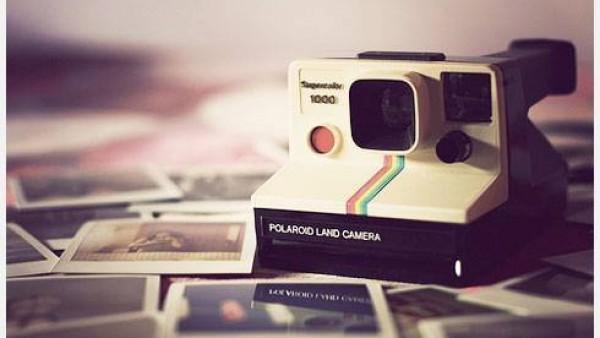 Lomo照相机和宝丽来老式效果之Photoshop教程