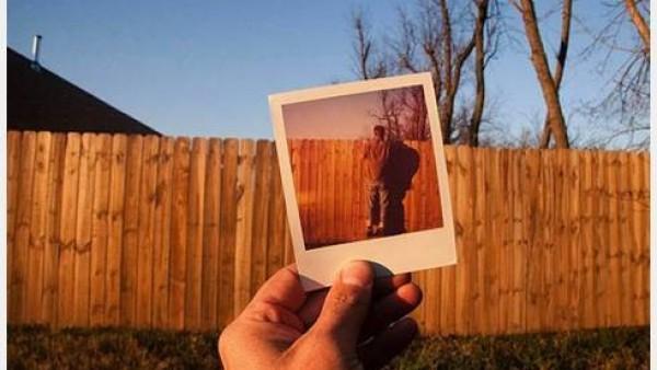17张创意Polaroids照片