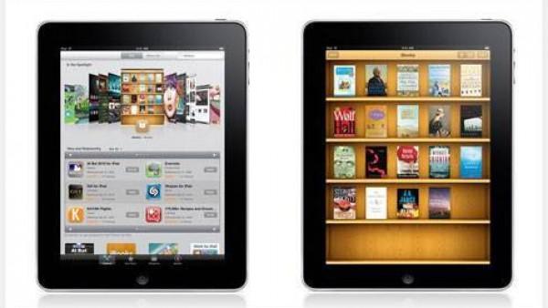 苹果ipad全系列UI设计分解图矢量素材
