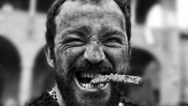 黑白摄影的30个鼓舞人心的例子