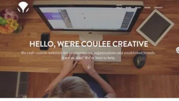 2014年网页设计趋势