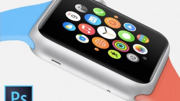 10套高品质苹果设备模板PSD素材