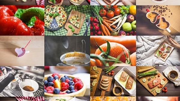 20张超高品质食物图片免费下载