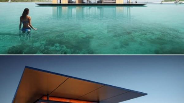 你应该看到的20个杰出建筑设计
