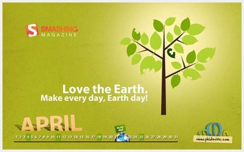 love-the-earth