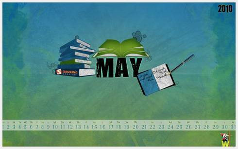 book-month